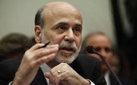 Bernanke cảnh báo nguy cơ nợ công Hoa Kỳ ảnh 1