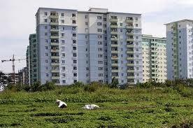 Kiểm soát chặt chẽ thị trường bất động sản ảnh 1
