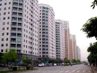 Thị trường căn hộ chung cư: NĐT tháo chạy, cắt lỗ ảnh 1