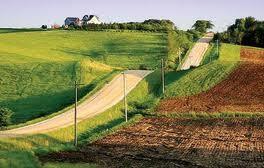 Hoa Kỳ đối mặt bong bóng đất nông nghiệp ảnh 1