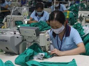 Kim ngạch thương mại Việt Nam-Hoa Kỳ tăng ảnh 1
