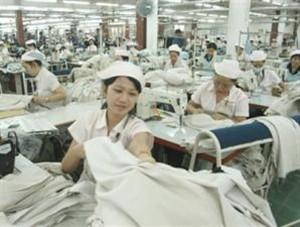 Kim ngạch xuất khẩu quý I đạt 19,2 tỷ USD ảnh 1