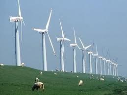 Lâm Đồng khởi động dự án điện gió đầu tiên ảnh 1