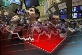 CK Hoa Kỳ: Dow rớt giá lâu nhất kể từ 2004 ảnh 1