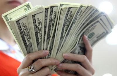 Giao dịch ngoại tệ: Ngân hàng ra giá! ảnh 1
