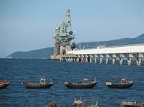 Xây dựng một số cảng biển nước sâu ảnh 1