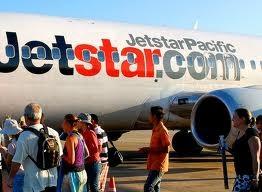 Jetstar Pacific bán vé giá rẻ Hà Nội - TPHCM ảnh 1