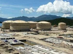 1,29 tỷ USD đầu tư dự án căn cứ dịch vụ dầu khí ảnh 1