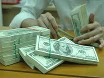 Tiếp tục hạ trần lãi suất huy động USD ảnh 1