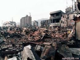 Kinh tế toàn cầu thiệt hại nặng do thiên tai ảnh 1
