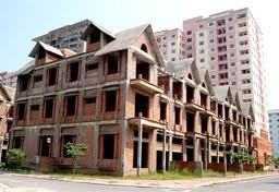 Bộ Xây dựng kiến nghị không bán nhà xây thô ảnh 1