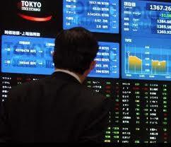 TTCK châu Á 25-5: Nikkei lại rớt giá ảnh 1