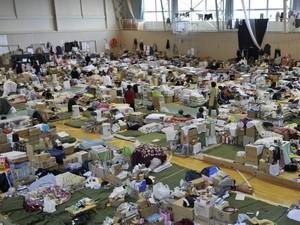 Nhật Bản chi 184 tỷ USD cho tái thiết ảnh 1