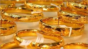 Sáng 15-6: Vàng quay đầu tăng giá mạnh ảnh 1