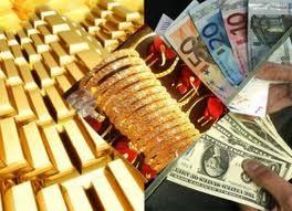 28-5: Tỷ giá USD giảm mạnh, vàng phục hồi ảnh 1