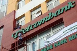 Quý I: Vietcombank lãi 1.335 tỷ đồng ảnh 1