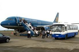 Vietnam Airlines mở nhiều đường bay mới ảnh 1