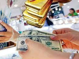 Ngày 19-5: Giá vàng, USD ít biến động ảnh 1