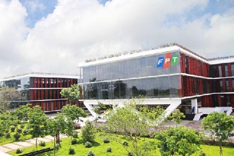 4 tháng: FPT lãi trước thuế 884 tỷ đồng ảnh 1