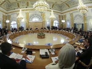 G20 đồng thuận phát triển, tài chính-ngân hàng ảnh 1