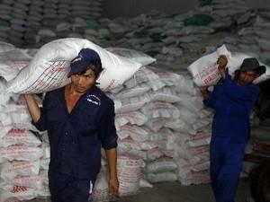 Xây dựng thương hiệu gạo xuất khẩu VN ảnh 1