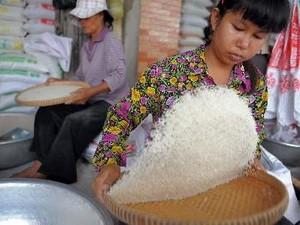 Ấn Độ duy trì nước xuất khẩu gạo lớn nhất TG ảnh 1
