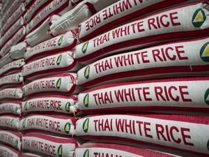 2012: Giá gạo thế giới có xu hướng giảm ảnh 1