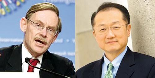 Kỳ vọng tân chủ tịch World Bank ảnh 1