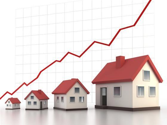 Giá bất động sản tăng gần 80% trong 3 năm ảnh 1