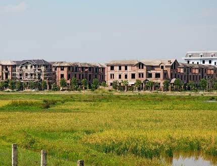Hà Nội: Khung giá đất có thể tới 162 triệu đồng/m2 ảnh 1