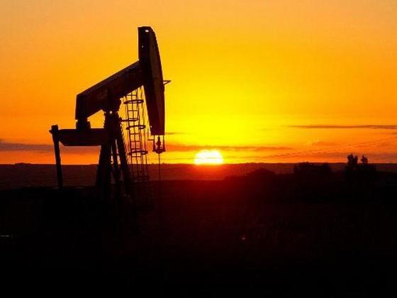 Sản lượng CN Đức khiến giá dầu giảm ảnh 1