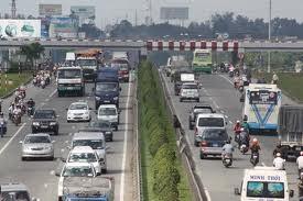 Thu phí bảo trì đường bộ đã đạt 26,27% ảnh 1
