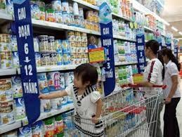 Bộ Tài chính báo cáo tình hình quản lý giá sữa ảnh 1