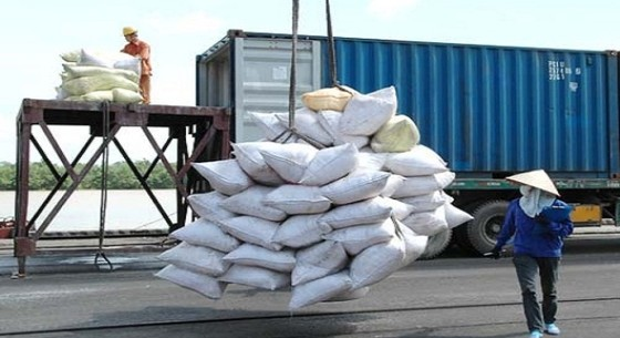Gia tăng giá trị gạo xuất khẩu ảnh 1