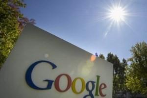 Google vươn lên thứ hai trên sàn chứng khoán ảnh 1