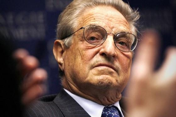 George Soros: Châu Âu đang đối mặt 5 khủng hoảng ảnh 1