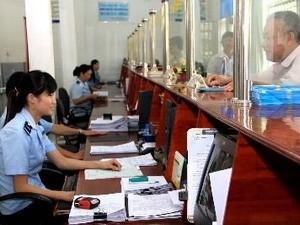 55.000 DN đăng ký hải quan điện tử ảnh 1