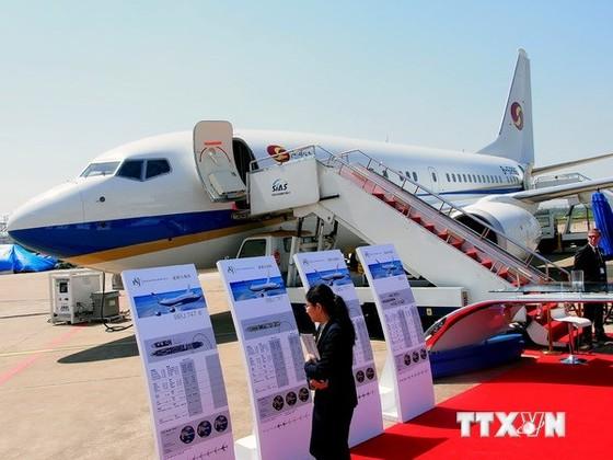 Hàng không đạt 18 tỷ USD lợi nhuận năm 2014 ảnh 1