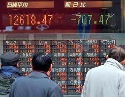 CK châu Á 22-9: Hang Seng giảm mạnh 4,85% ảnh 1