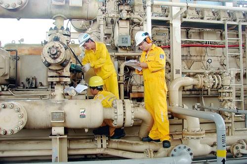 Những doanh nghiệp dầu khí lãi ngàn tỷ ảnh 1