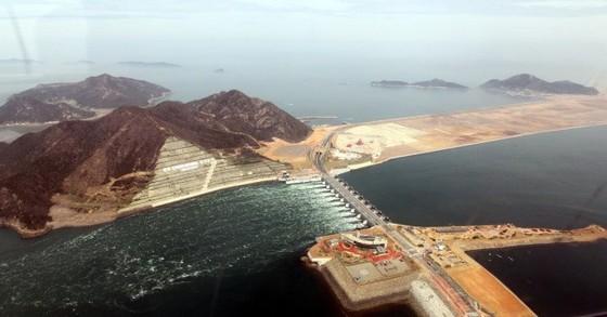 Hàn Quốc khuyến khích đầu tư vào vùng đất mới ảnh 1