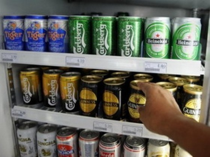 Heineken dời thời hạn thâu tóm Tiger Beer ảnh 1