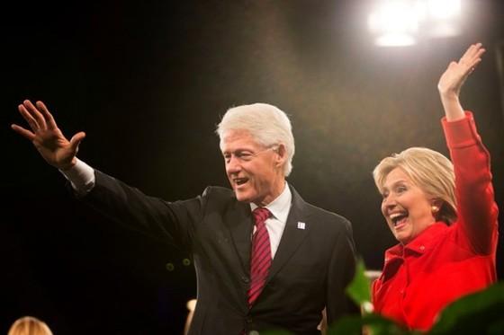 Hillary Clinton - ứng viên TT triển vọng nhất ảnh 1
