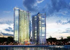 Khởi động lại dự án Hilton Đà Nẵng ảnh 1