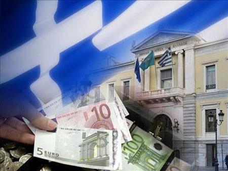 Hy Lạp: Nguy cơ vỡ nợ trên 90% ảnh 1