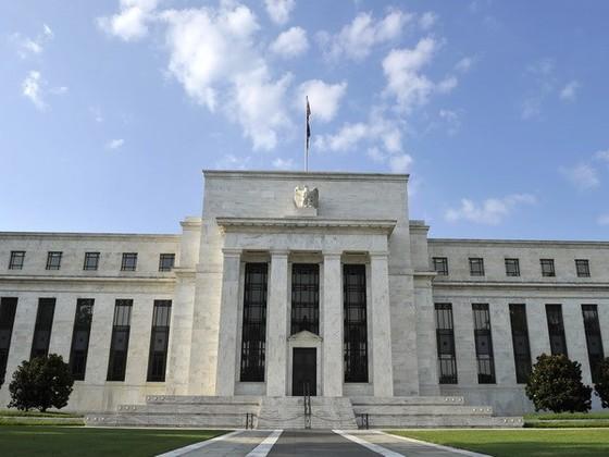 Fed bắt đầu cắt giảm gói QE3 ảnh 1