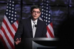 Hoa Kỳ-châu Á hỗ trợ thúc đẩy tăng trưởng toàn cầu ảnh 1