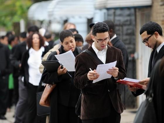 Thị trường lao động Hoa Kỳ đón tín hiệu lạc quan ảnh 1