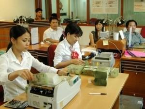 NHNN chỉ đạo hoạt động tín dụng cuối năm 2011 ảnh 1