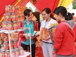 Tạo sức lan tỏa cho hàng Việt ảnh 1